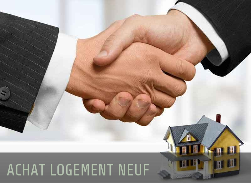 Programme immobilier